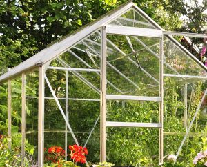 Greenhouse Acrylic Replacement Sheets