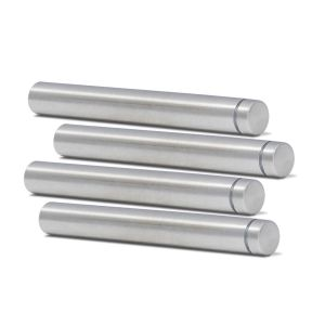 Stainless Steel 1/2 in. Standoff Set